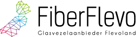 logo fiber flevo